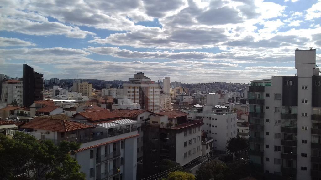 Venda Apartamento Belo Horizonte União REO259850 10