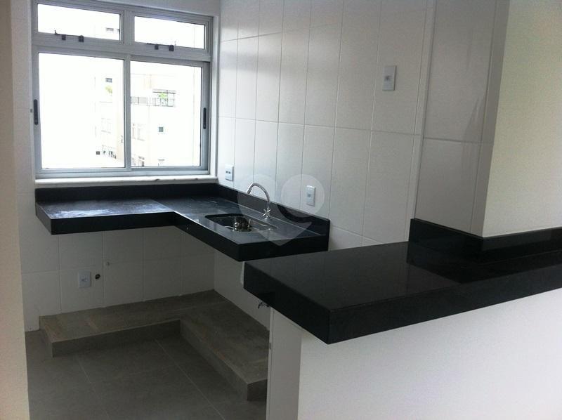 Venda Apartamento Belo Horizonte Serra REO2601 11