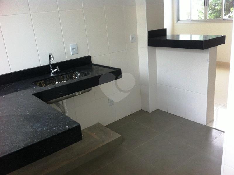 Venda Apartamento Belo Horizonte Serra REO2601 10