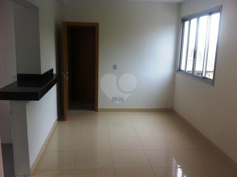 Venda Apartamento Belo Horizonte Serra REO2601 3