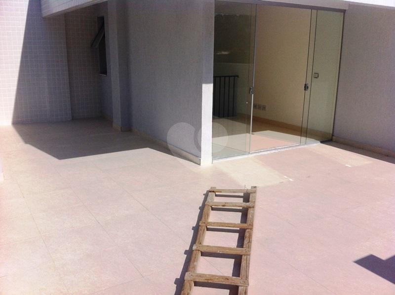 Venda Apartamento Belo Horizonte Serra REO2601 16