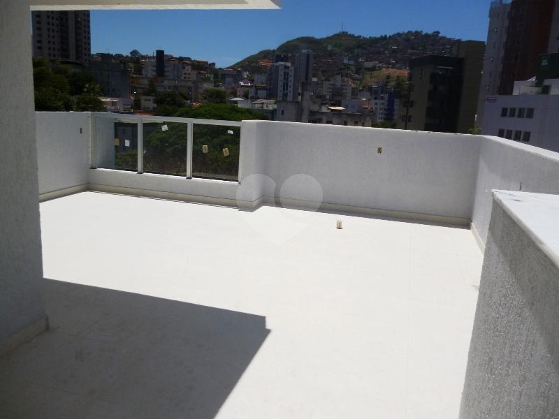 Venda Apartamento Belo Horizonte Serra REO2601 14