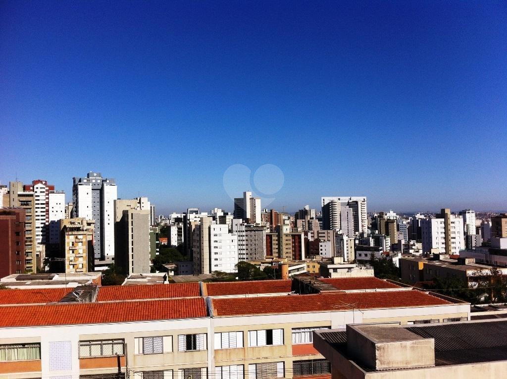 Venda Apartamento Belo Horizonte Serra REO2601 20