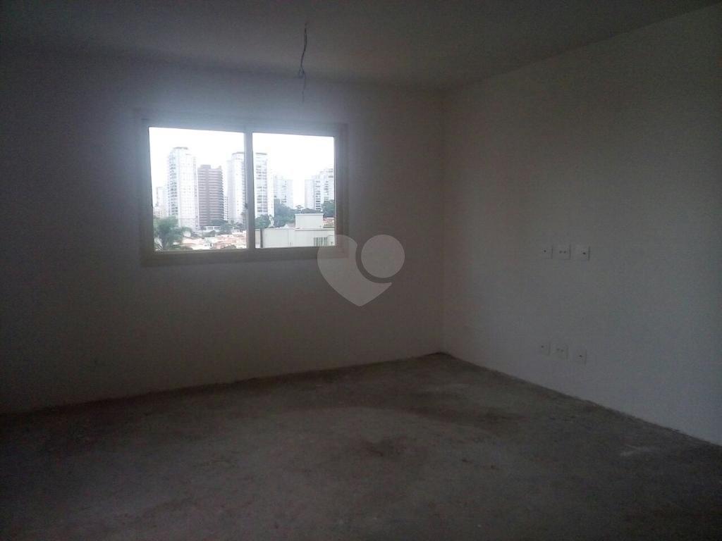 Venda Apartamento São Paulo Santana REO260295 6