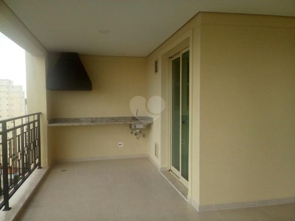 Venda Apartamento São Paulo Santana REO260295 4