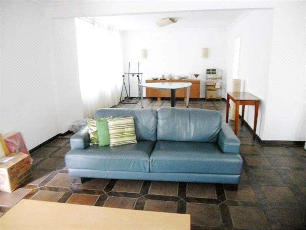 Venda Apartamento São Paulo Jardim Paulista REO260626 7