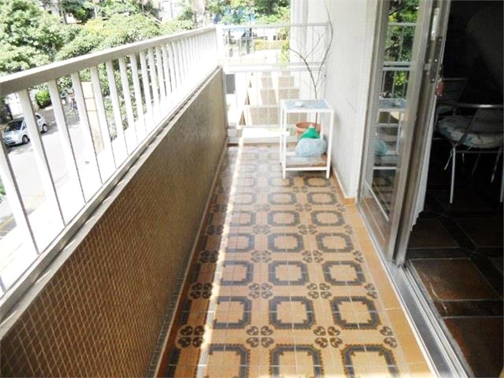 Venda Apartamento São Paulo Jardim Paulista REO260626 2