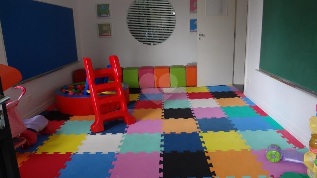 Venda Apartamento São Paulo Vila Suzana REO260687 16