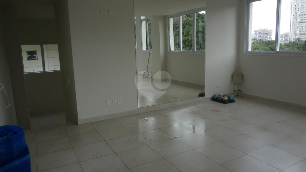 Venda Apartamento São Paulo Vila Suzana REO260687 5