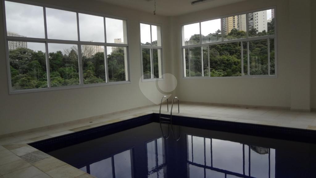 Venda Apartamento São Paulo Vila Suzana REO260687 7