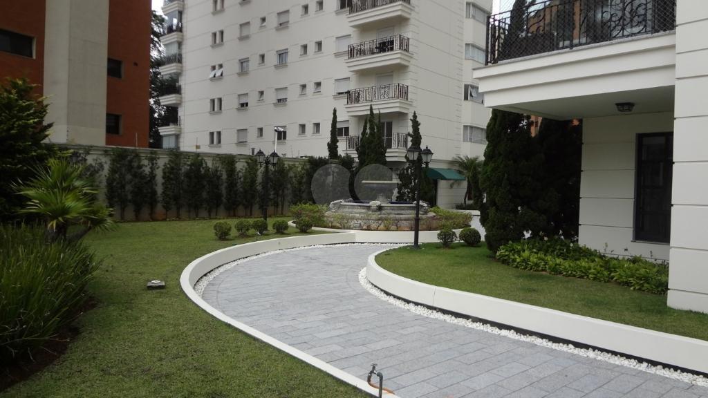 Venda Apartamento São Paulo Vila Suzana REO260687 15