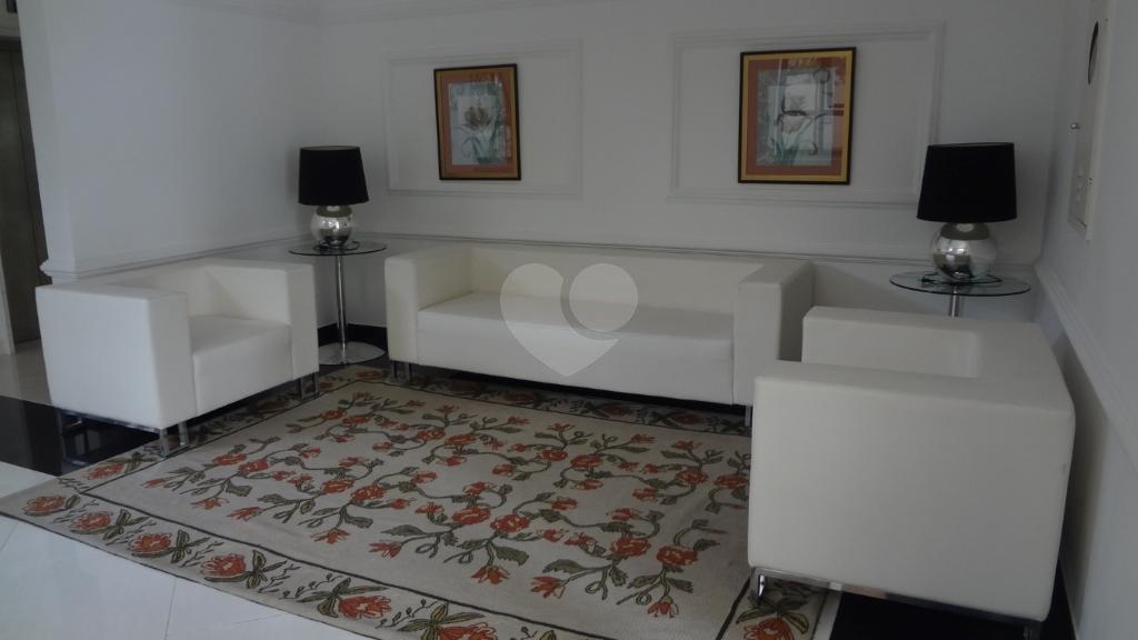 Venda Apartamento São Paulo Vila Suzana REO260687 1