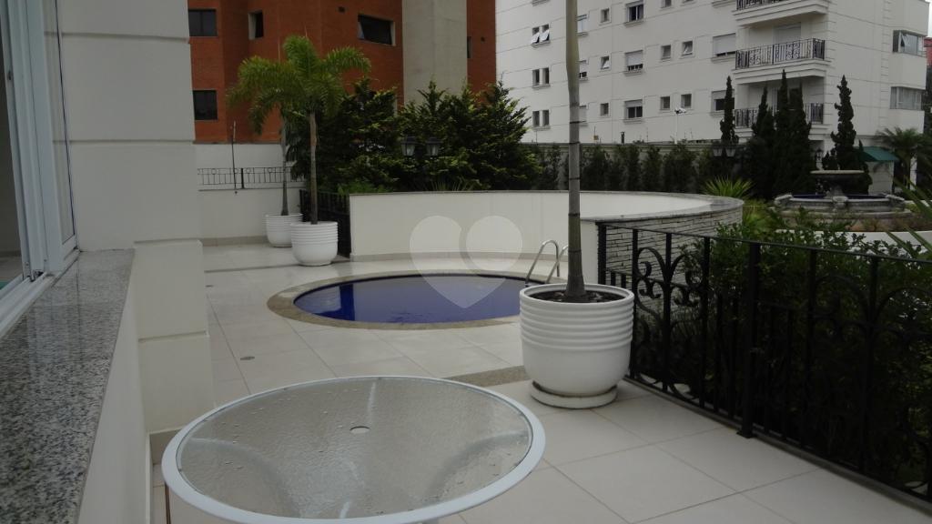 Venda Apartamento São Paulo Vila Suzana REO260687 9