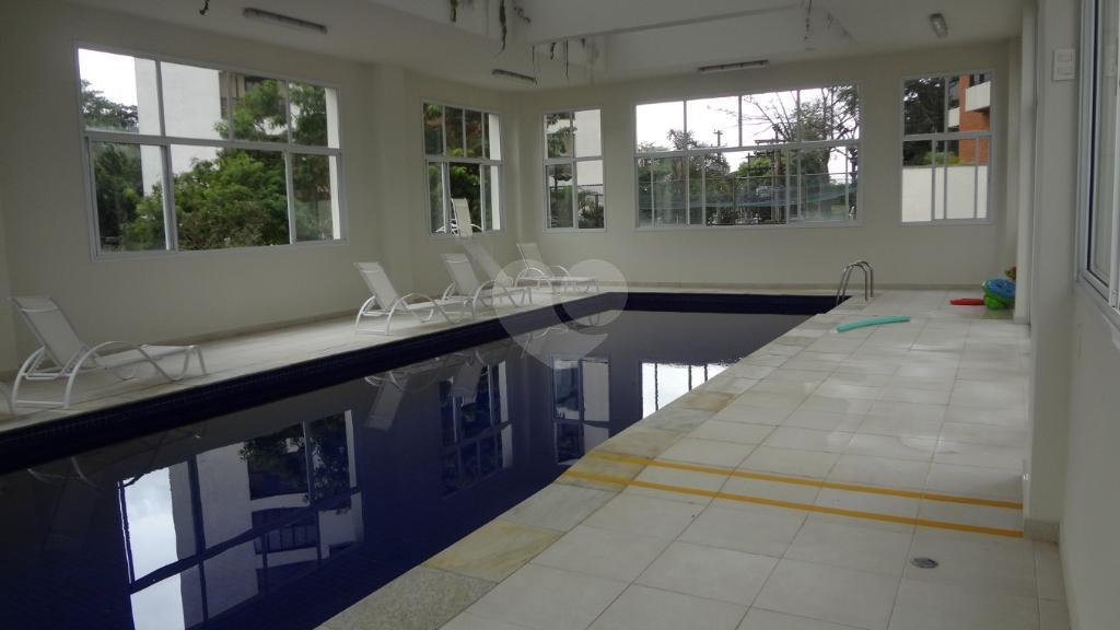 Venda Apartamento São Paulo Vila Suzana REO260687 8