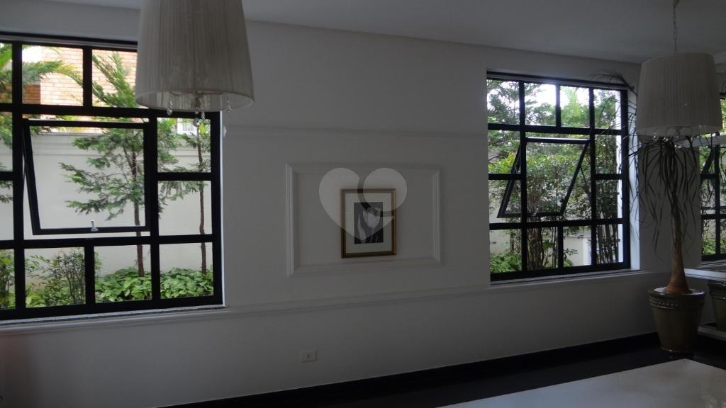 Venda Apartamento São Paulo Vila Suzana REO260687 3