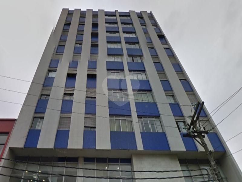 Venda Apartamento São Paulo Pinheiros REO260766 24