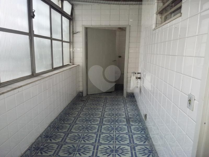 Venda Apartamento São Paulo Pinheiros REO260766 21