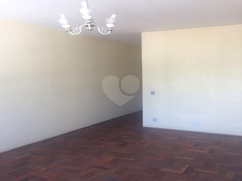 Venda Apartamento São Paulo Pinheiros REO260766 2
