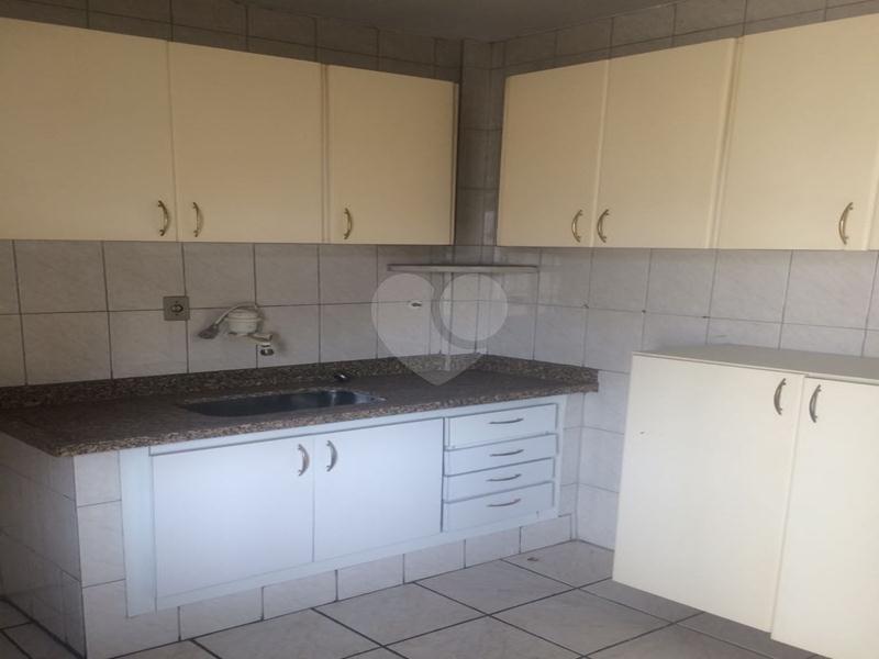 Venda Apartamento São Paulo Pinheiros REO260766 13