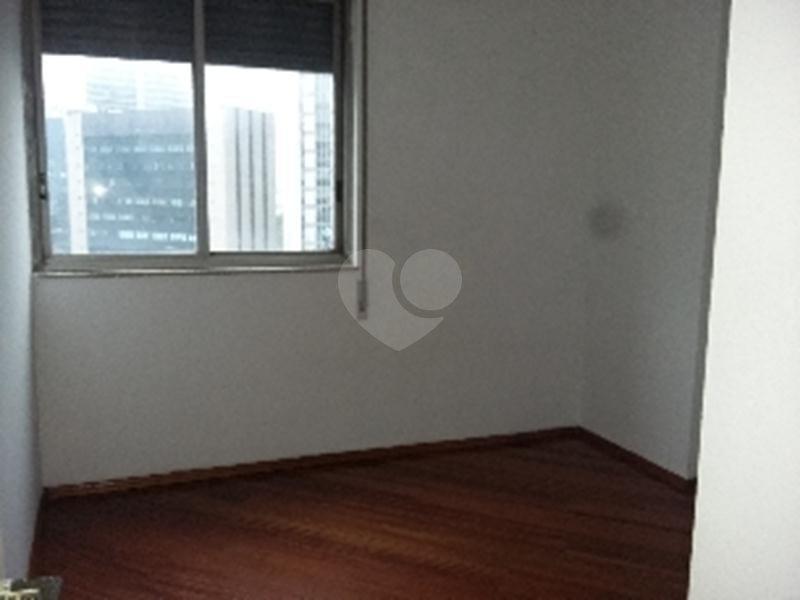 Venda Apartamento São Paulo Pinheiros REO260766 8