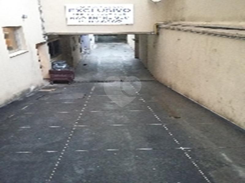 Venda Apartamento São Paulo Pinheiros REO260766 23