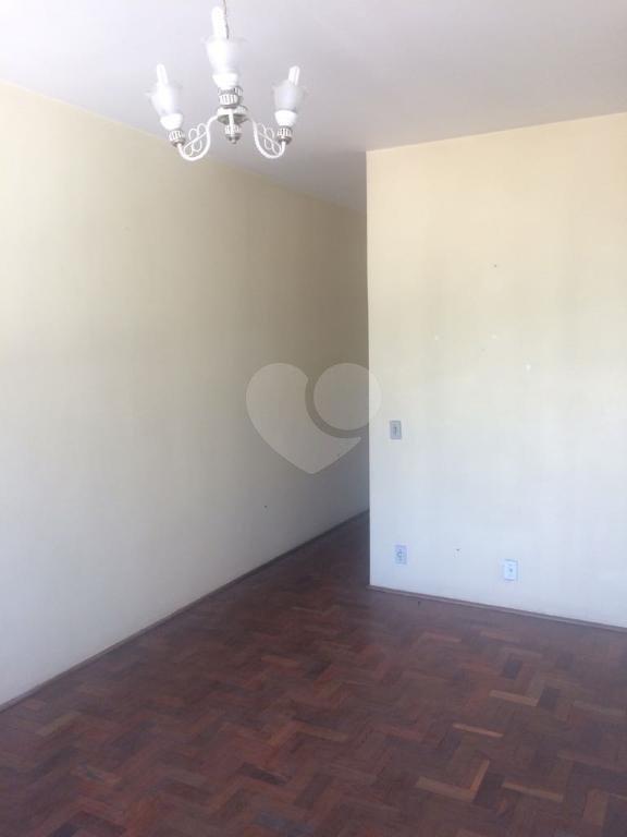 Venda Apartamento São Paulo Pinheiros REO260766 3