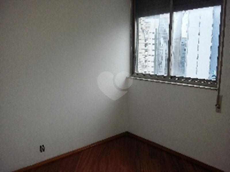 Venda Apartamento São Paulo Pinheiros REO260766 7