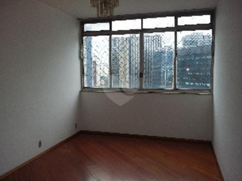 Venda Apartamento São Paulo Pinheiros REO260766 1