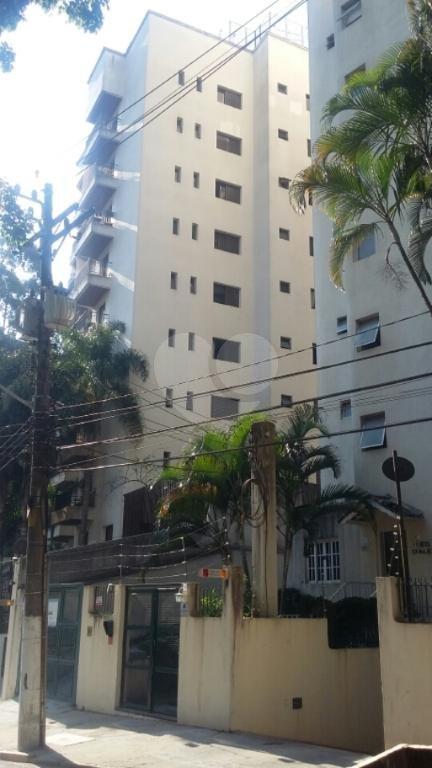 Venda Apartamento São Paulo Jardim Ampliação REO260792 95