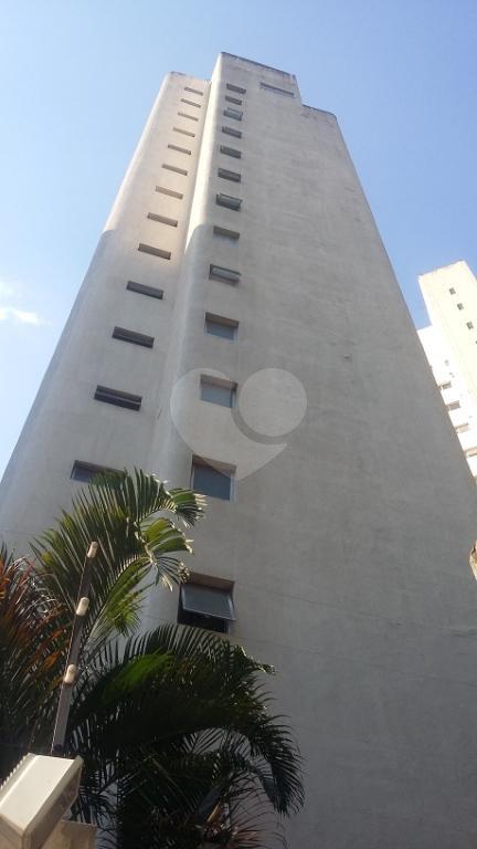 Venda Apartamento São Paulo Jardim Ampliação REO260792 100