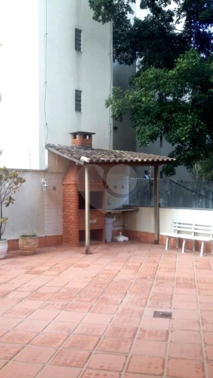 Venda Apartamento São Paulo Jardim Ampliação REO260792 57