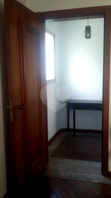 Venda Apartamento São Paulo Jardim Ampliação REO260792 23