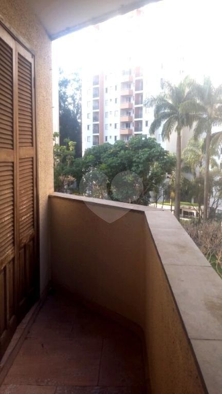 Venda Apartamento São Paulo Jardim Ampliação REO260792 51