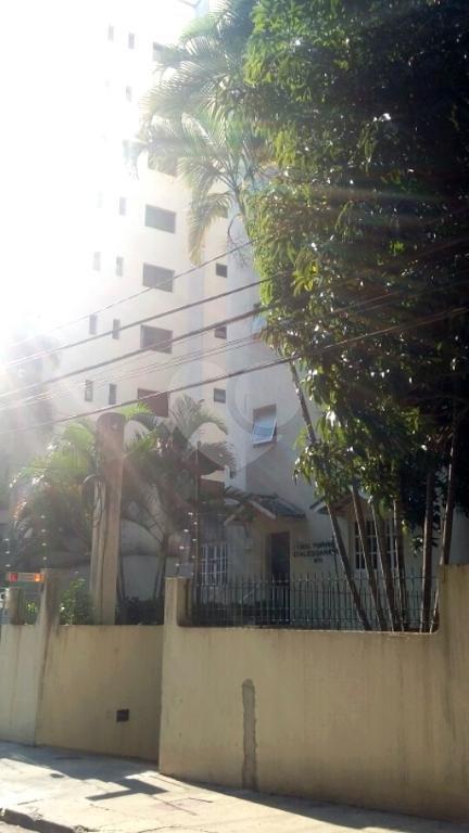 Venda Apartamento São Paulo Jardim Ampliação REO260792 97