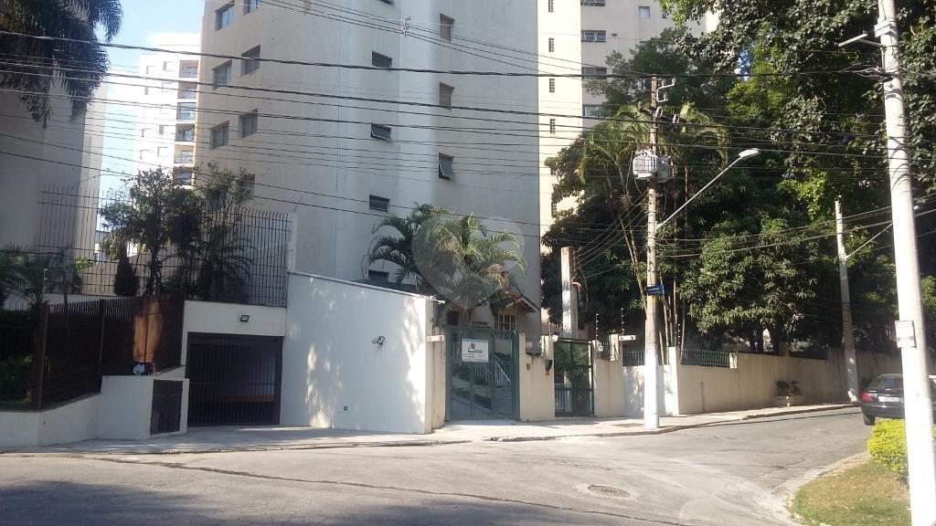 Venda Apartamento São Paulo Jardim Ampliação REO260792 101