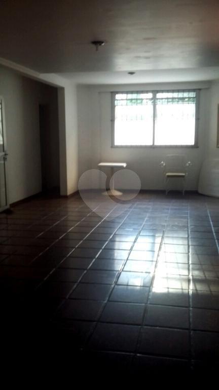 Venda Apartamento São Paulo Jardim Ampliação REO260792 87