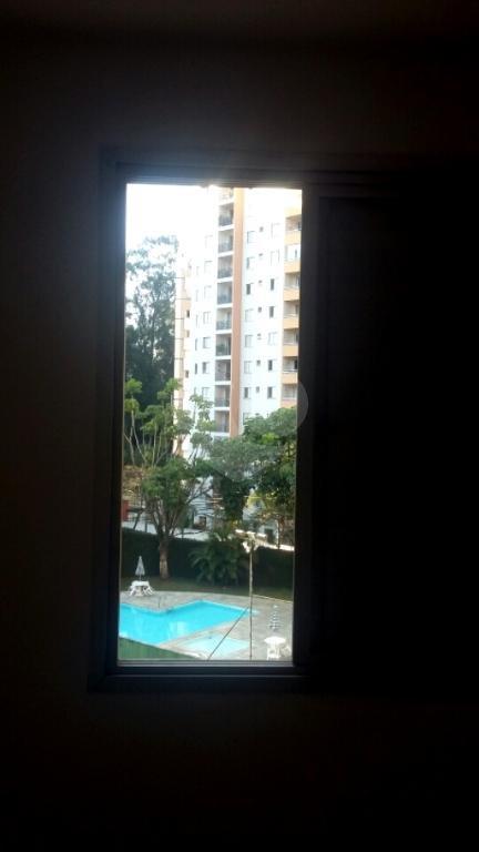 Venda Apartamento São Paulo Jardim Ampliação REO260792 50