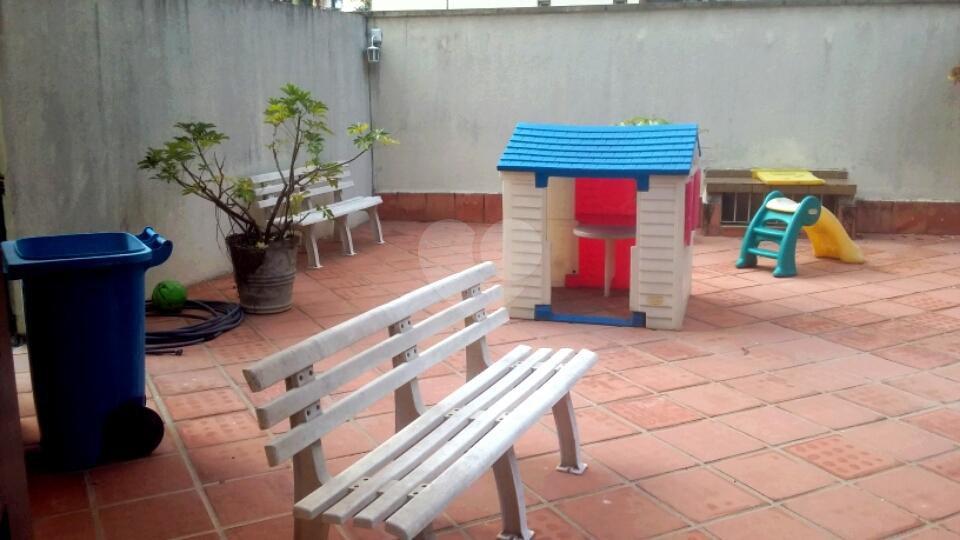 Venda Apartamento São Paulo Jardim Ampliação REO260792 59