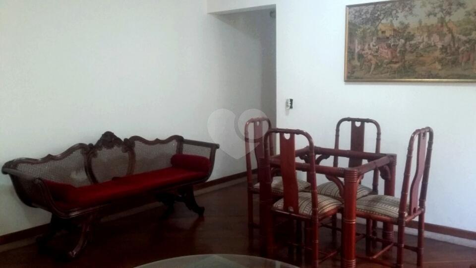 Venda Apartamento São Paulo Jardim Ampliação REO260792 2