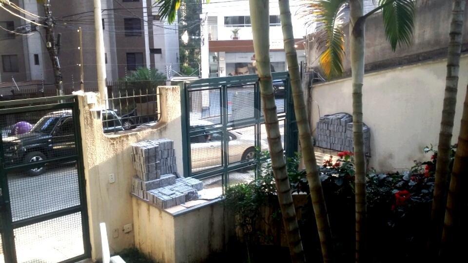 Venda Apartamento São Paulo Jardim Ampliação REO260792 91