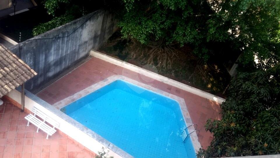 Venda Apartamento São Paulo Jardim Ampliação REO260792 65