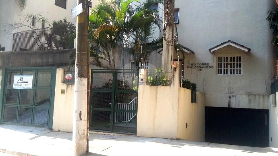 Venda Apartamento São Paulo Jardim Ampliação REO260792 88