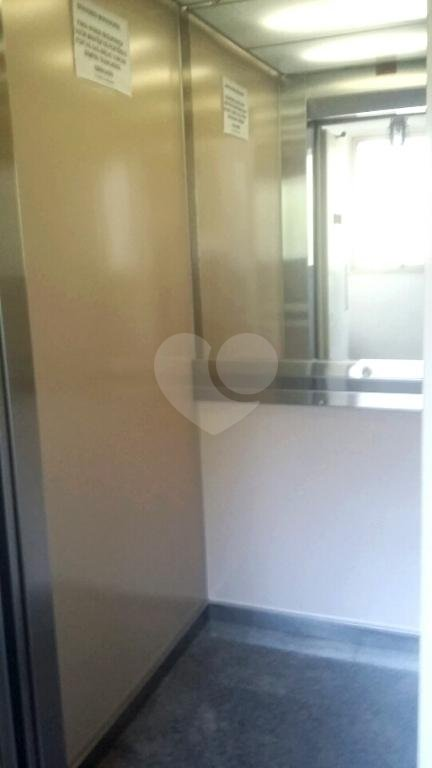 Venda Apartamento São Paulo Jardim Ampliação REO260792 25