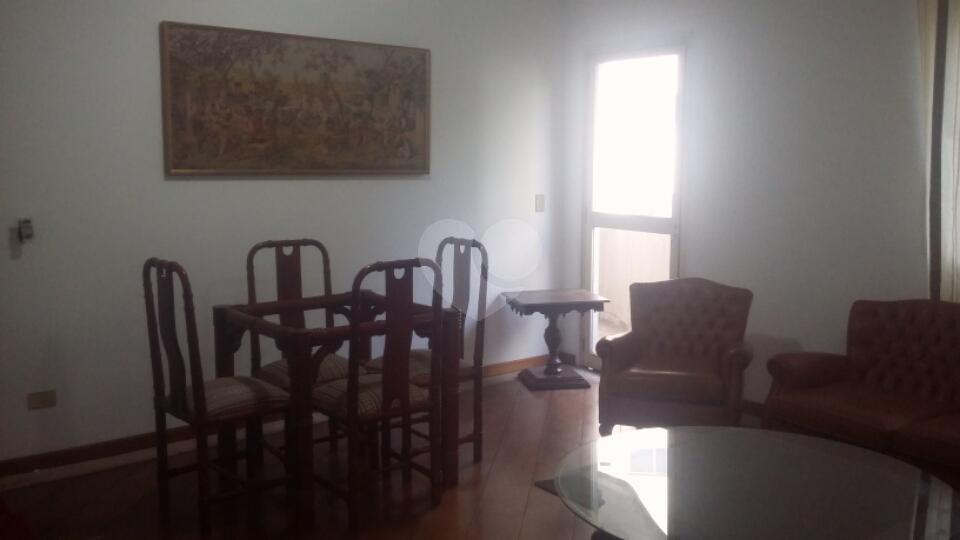 Venda Apartamento São Paulo Jardim Ampliação REO260792 5