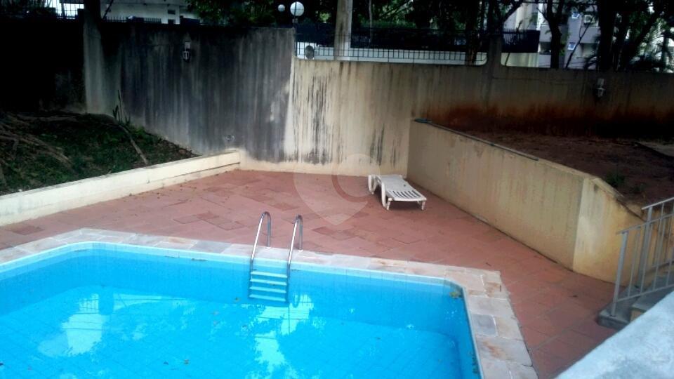 Venda Apartamento São Paulo Jardim Ampliação REO260792 72