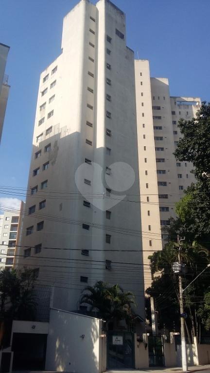 Venda Apartamento São Paulo Jardim Ampliação REO260792 99