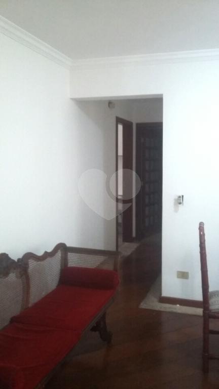 Venda Apartamento São Paulo Jardim Ampliação REO260792 12