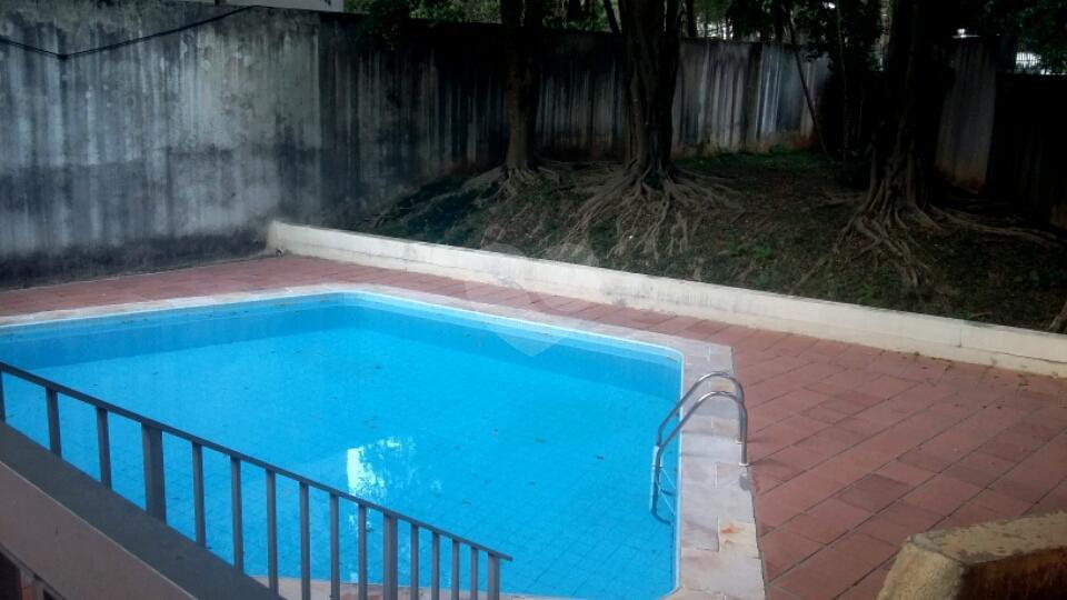 Venda Apartamento São Paulo Jardim Ampliação REO260792 69