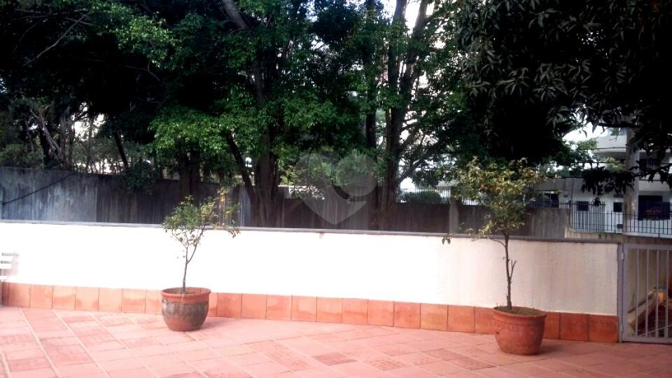 Venda Apartamento São Paulo Jardim Ampliação REO260792 75