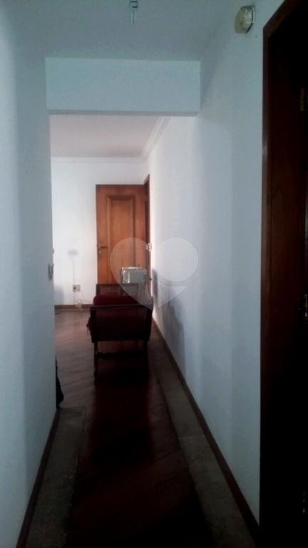 Venda Apartamento São Paulo Jardim Ampliação REO260792 13